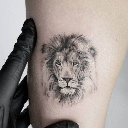 Tattoo Ideas Men Small: Simple Tattoos For Men