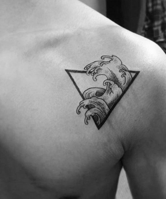 Rich Simple Men Tattoo , Best Tattoos For Men , Best Tattoos